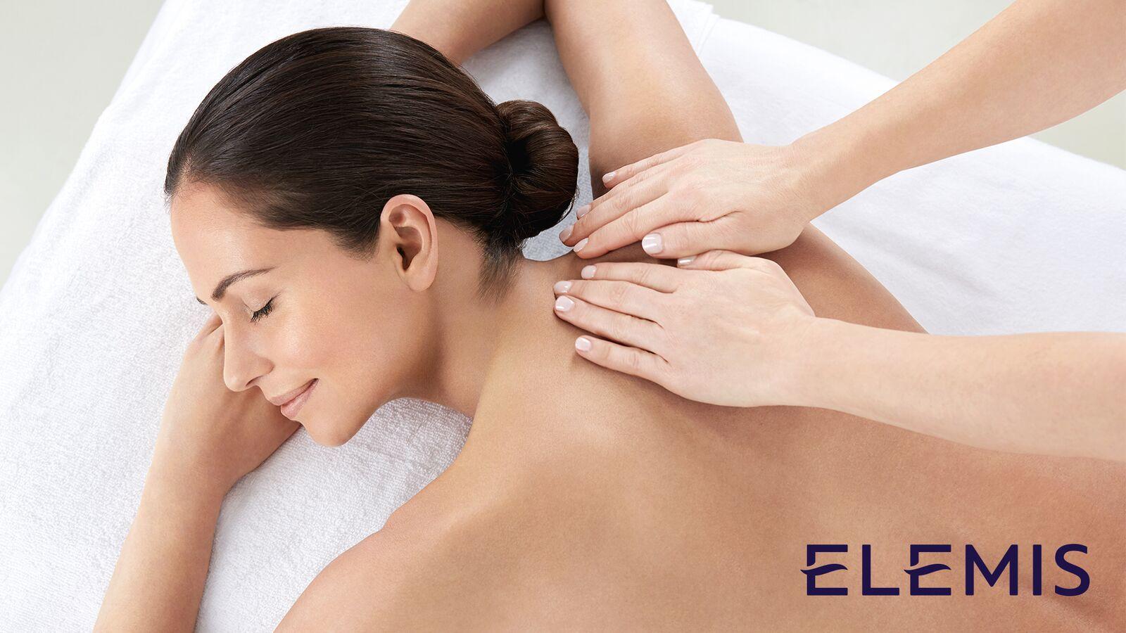 elemis-massage
