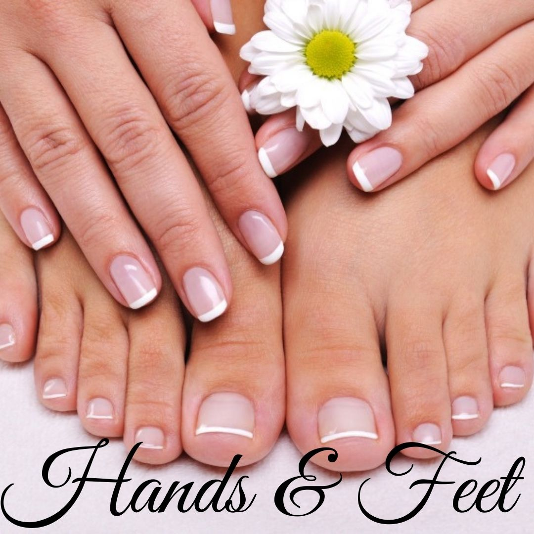Hand and Foot Care (1)